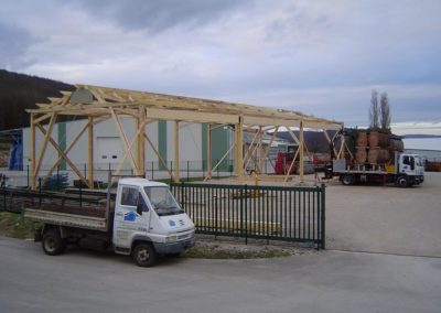 hangar-ossature-bois
